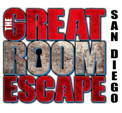 Great Room Escape San Diego Best Escape Room Games Challenges